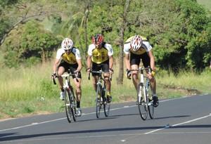 Provas de atletismo foram realizadas nesta sexta-feira (20) (Foto: Mateus Tarifa / Globoesporte.com)