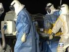 Paciente com suspeita de ter ebola recebe alta no Rio de Janeiro