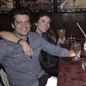 Guilherme Mussi e Rebeca Abravanel (Foto: Reprodução/Instagram)