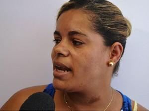 Rose Carneiro (Foto: Ed Santos / Site Acorda Cidade)