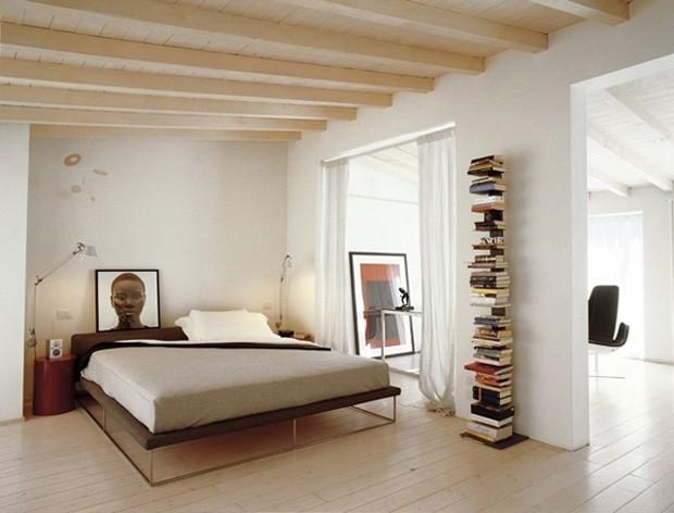 top 20 quartos decorados com minimalismo casa vogue