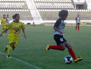 União Desportiva e Santa Cruz Copa Rainha Marta (Foto: Ândrei Costa/Selaj)