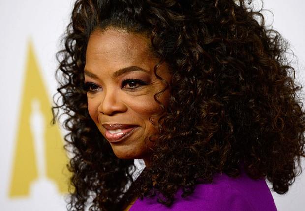 Oprah Winfrey (Foto: Frazer Harrison/Getty Images)