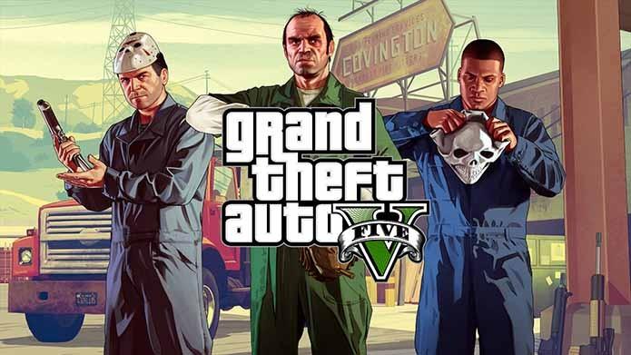GTA V: confira as melhores curiosidades sobre o game (Foto: Divulgação)