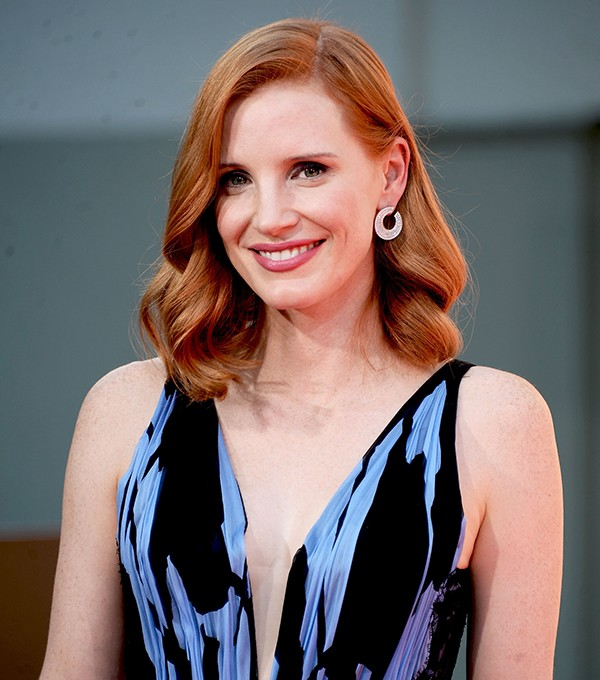 Jessica Chastain (Foto: Getty Images)