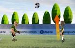 GAME: ajude o Costela a fazer gols no Bergamota (Reprodução)