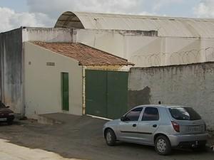 Funase de Garanhuns (Foto: Reprodução/ TV Asa Branca)