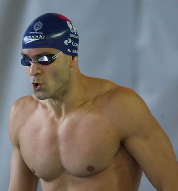 Nicholas Santos, natação, Open (Foto: Satiro Sodré / SSPress / CBDA)