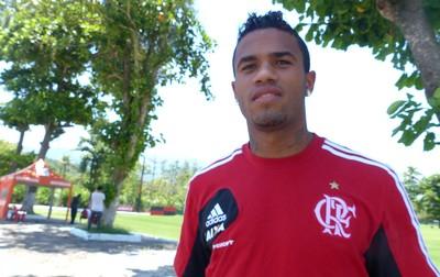 Leo Flamengo (Foto: Vicente Seda)