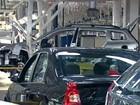Governo divulga lista de montadoras livres do aumento do IPI