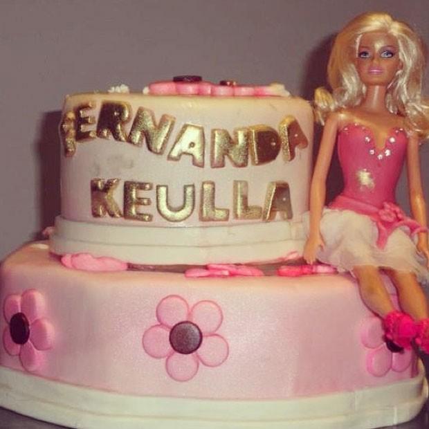 Fernanda (Foto: Reprodução/Instagram)