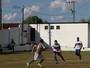 Copa Interclubes de Futebol Amador tem cinco jogos neste fim de semana