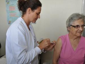 Saúde confirma caso de gripe H1N1 em bebê de 5 meses em Araras, SP (Foto: Arquivo - Secom/PMA)