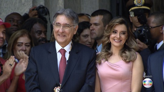 PF indicia primeira-dama de Minas e secretários estaduais na Acrônimo
