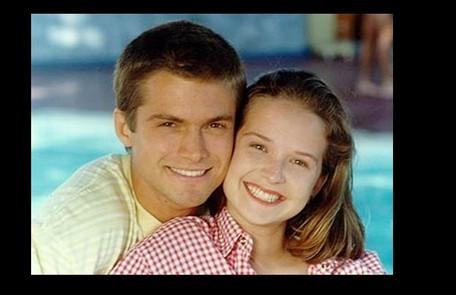 Na temporada seguinte, o casal principal era formado por Cláudio Heinrich e Fernanda Rodrigues Arquivo