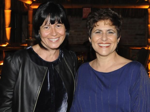 Duca Rachid e Thelma Guedes (Foto: Divulgação/TV Globo)