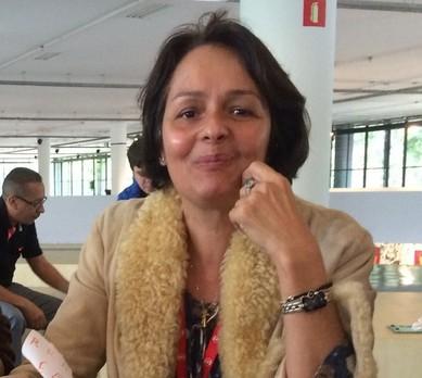 cultura-autora-novela-velhochico (Foto: Bruno Blecher/Ed. Globo)