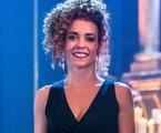 Laila Garin | Globo/Paulo Belote