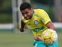 Sem Cleiton e Edu Dracena, Palmeiras relaciona 25 atletas contra o Coritiba