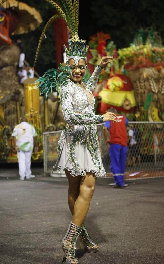 Quitéria Chagas (Foto: Marcos Serra Lima/EGO)