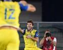 Chievo goleia Lazio e vira líder na Itália com Torino, Inter, Sassuolo e Palermo