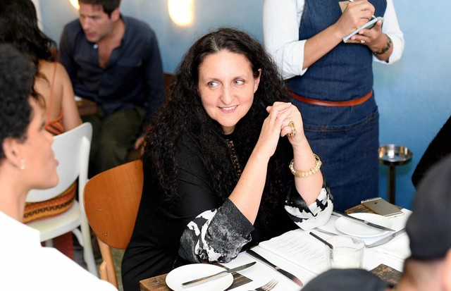 Yael Sonia (Foto: Alexandre Virgilio )