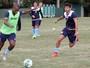 Sem Luis Mário e com Juninho, Macaé tem dúvidas para jogo contra o Mogi