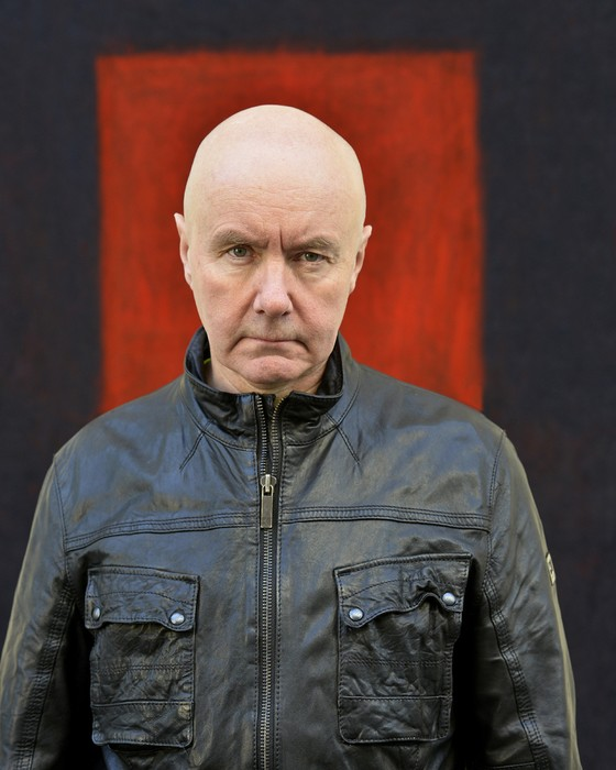 Irvine Welsh (Foto: Ulf Andersen/Getty Images)