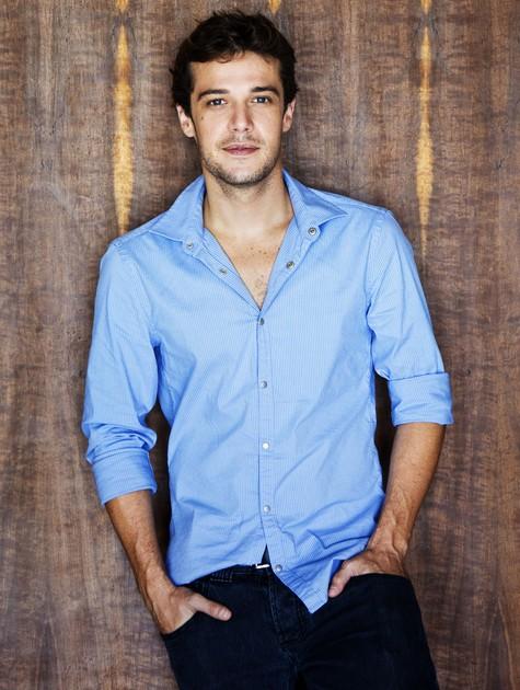 Jayme Matarazzo (Foto: Leonardo Aversa)