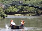 Maioria dos rios brasileiros tem baixa qualidade, aponta estudo