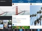 Instagram agora permite postar fotos e vídeos na horizontal e na vertical