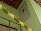 Passarela para elevador que leva a lugar nenhum custará R$ 27 mil