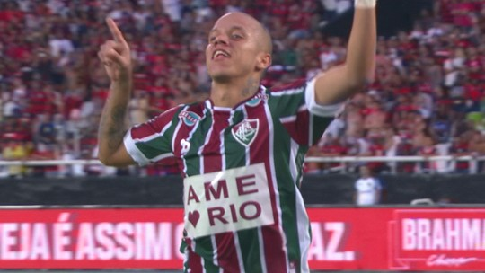 Enfim, Fla-Flu: 22 anos depois, clássico decide o Carioca com duelo de gerações