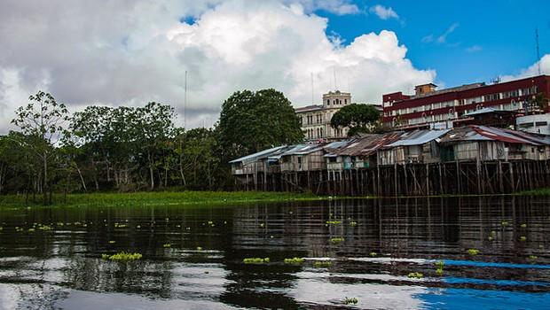Iquitos, Peru (Foto: Wikimedia Commons)
