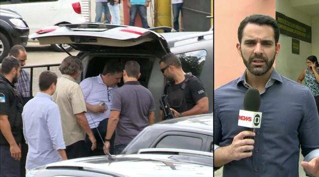 Anthony Garotinho vai depor sobre suposta agressão