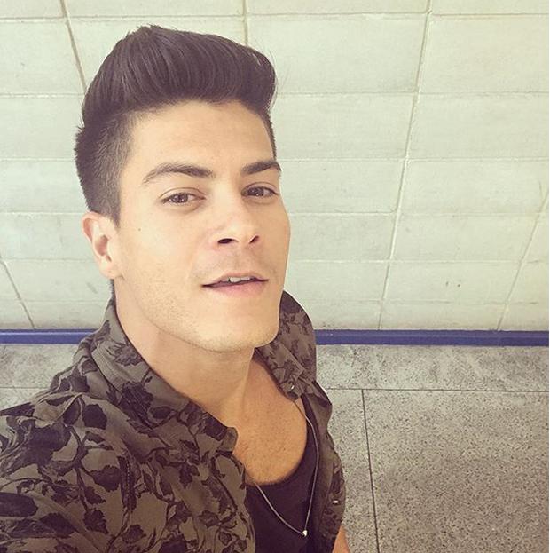 Arthur Aguiar (Foto: Reprodução/Instagram)