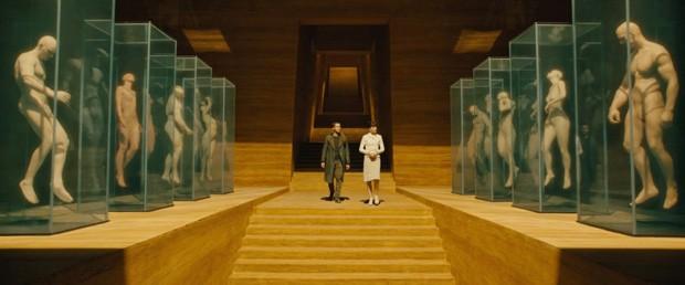 O existencialismo na direção de arte de Blade Runner 2049 (Foto: Reprodução)