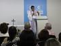 TV Clube comemora 44 anos com uma missa em ação de graças