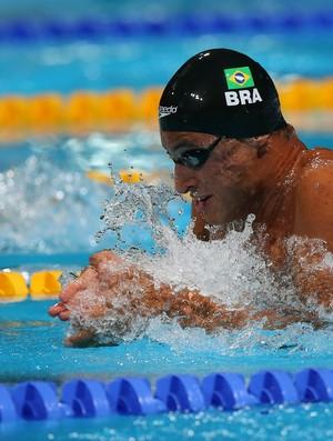 Felipe Lima. 15º Campeonato Mundial de Esportes Aquaticos (Foto: Satiro Sodre/SSPress)