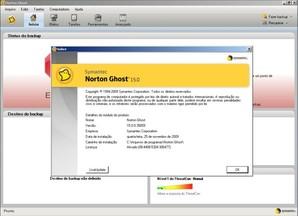 Norton Ghost | Download | TechTudo