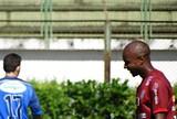 """Em branco pelo Tupi-MG, Jataí projeta Série B: """"Preciso chutar mais a gol"""""""