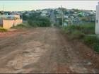 Prefeitura realiza terraplanagem em rua do Bairro Paraíso em Divinópolis
