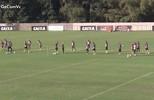 Vitória enfrenta o Palmeiras no Brasileirão
