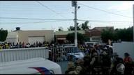 Cinco pessoas morrem em um assalto a banco pela manhã, em Olindina nesta terça (12)