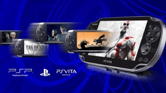Jogos de PSP e PSOne podem ganhar nova vida ao serem bem configurados para o PS Vita (Foto: Divulgação)