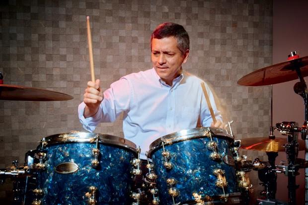 Luis Motta (Foto: Cadu Maya)
