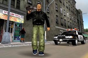 Gran Theft Auto 3 (Foto: Reprodução)