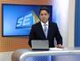 SETV 1ª Edição fala sobre esquema de segurança para o Carnaval em SE