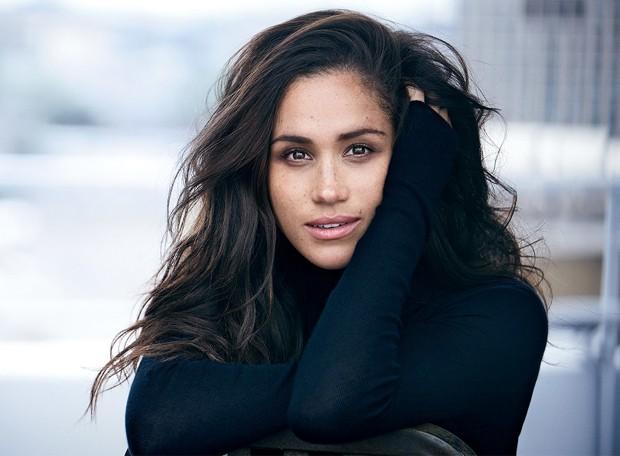 A atriz é capa e recheio da revista Vanity Fair de setembro (Foto: Reprodução )