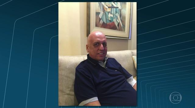 Licença médica de Luiz Fernando Pezão é prorrogada